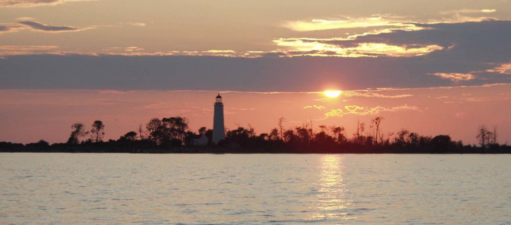chantry island lighthouse tours
