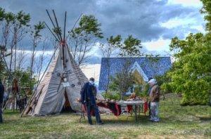 cultural camp