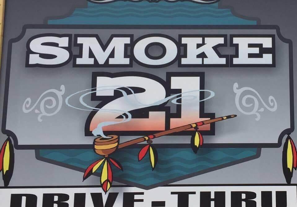 Smoke 21